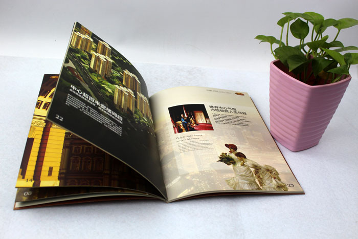 家谱印刷后如何保证长久的保存?长沙家谱印刷厂告诉你!